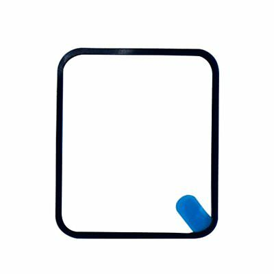 1 pack OF NEW Front LCD Sticker for iWatch Waterproof Adhesive Tape Glue 38mm