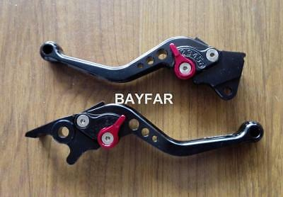 Scooter GY6 150 GP110 Performance CNC front Disc Brake & Rear Drum Brake Levers