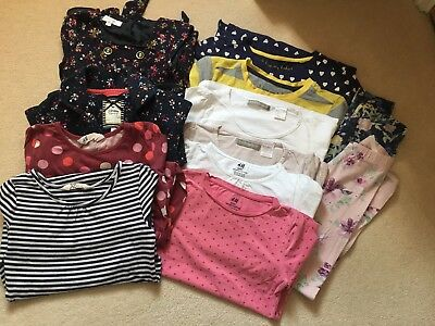 Girls' age 6 years clothes bundle
