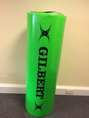Gilbert Senior Size Rugby Tackle Bag Excellent Condition