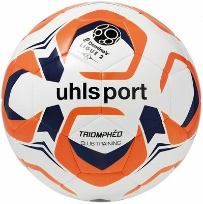 Ballon de football Uhlsport Triompheo Club Training Taille 4