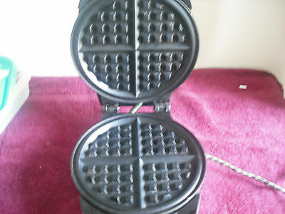 Waffle Breville Wonder Waffle Maker .Ideal for fun saturday nights and parties