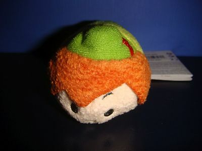Disney Store Authentic Tsum Tsum PETER PAN from Peter Pan set NWT