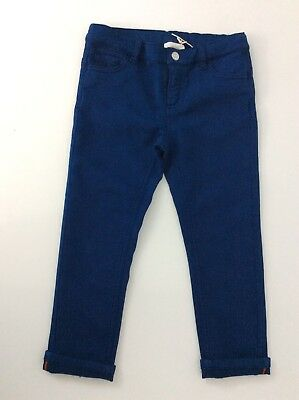 Gucci Boys Skinny Jeans, Size Age 36 Months, 3 Years, Blue, NEW BNWOT, RRP £220