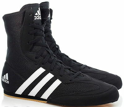 NEW Adidas Boxing Boots – BOX HOG Boxing boots shoes wrestling training shoes