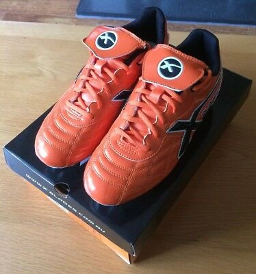 X Blades Legend Flash rugby boots size 8
