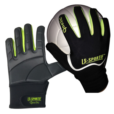 LS FAMOUS GAELIC GLOVE  PRICE TO CLEAR RRP- €20  OFFER PRICE €15 Free P&P