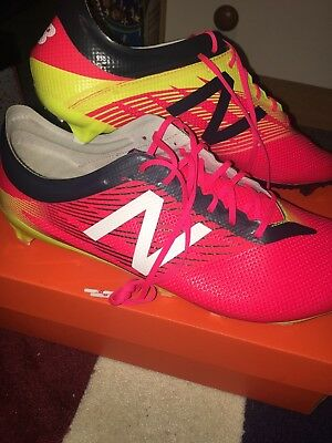 New Balance Furon 2.0 Football Boots Player Issue Speed 12uk Deadstock Rare