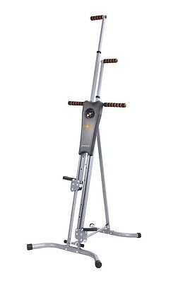 TOTAL FIT Escalador MAXI ganzkörpertrainer Versa stepper