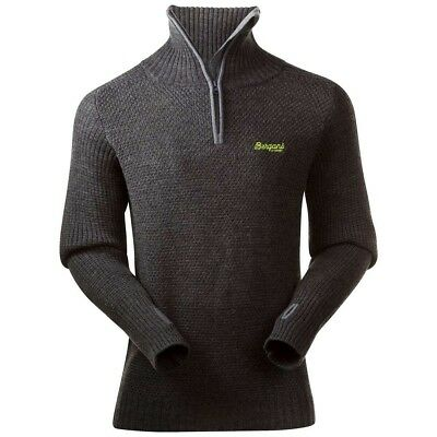 Bergans Mens Ulriken Jumper
