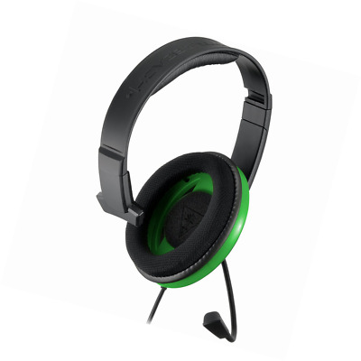 Turtle Beach Recon 30X Chat Headset (Xbox One/Xbox One S/PS4/PC)