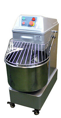 35L Dough mixer / 1.5KW Motor with 2 years warranty.