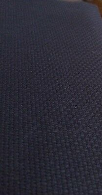 14 Count Black Aida Fabric 35cm x 30cm