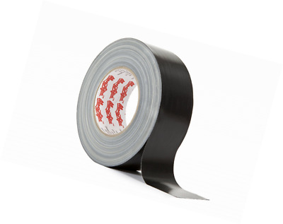 Magtape Original 50mmx50m Tape - Black