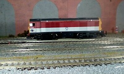 Hornby/Lima class 20. Technical Services.