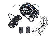 OEM Keyless Entry Remote Start Kit 14-18 Sierra Silverado 22997089 FREE SHIPPING