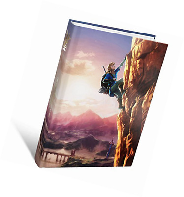 The Legend of Zelda: Breath of the Wild The Complete Official Guide, Collector's