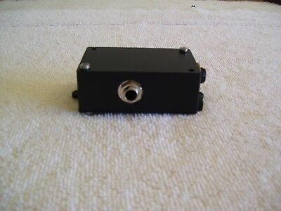 ELECTRONIC DRUM SPLITTER BOX (suit Roland modules.)