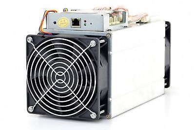 Bitmain Antminer S7 - 4.86TH/s ASIC Bitcoin Miner 1200w - In stock