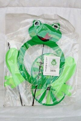 Wholesale stock job lot Windmill Frog & Fish Garden Decoration Wind Toy x110