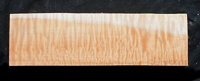 "Awesome 5A Quilted Maple 23 3/4"" X 6 1/2"" X 1 5/16"": Guitar, Luthier, Craft"