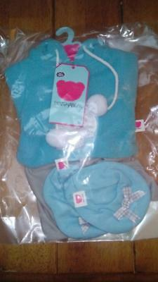 Designabear* New In Packaging Design a Bear Outfit