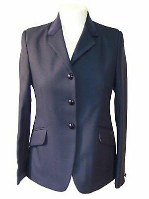 "Mears Girls Royale Show Jacket - Navy, Size:- XL (32"" - 34"") - £40.00 + FREEPOST"