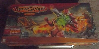 2004 Heroscape Master Set Rise of the Valkyrie  NIB