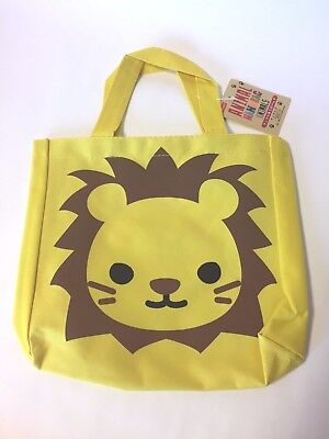 Daiso japan Hand bag(ANIMALS)