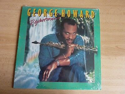George Howard Reflections