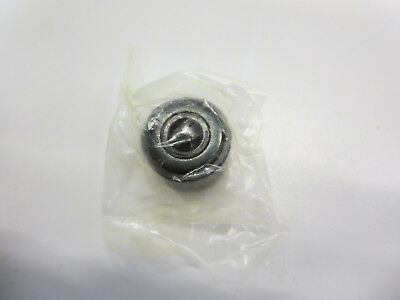 Consolidated Ycrsc-12 Cam Follower Yoke Roller Sealed 3/4""