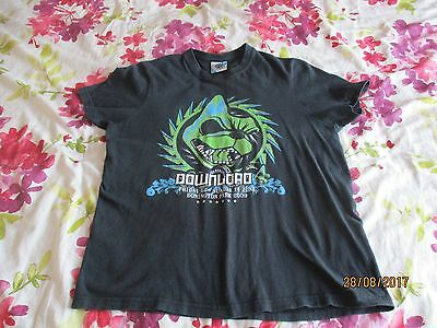 Download Festival 2009 T-Shirt small