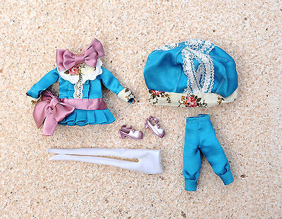 Outfit Dal Coco Jun Planning doll Pullip