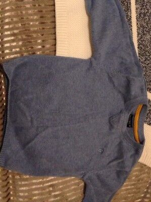 3 NEXT Jumpers 9-12m