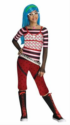 Ghoulia Yelps Child Costume Licensed Monster High