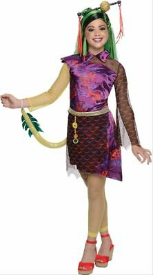 Jinafire Long Monster High Childrens Costume