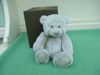 Charlie Bears TRAVEL BUDDY Cook Excellent condition with original box