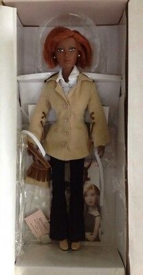 """Alex 16"""" Dinner For Two Paris Williams Doll Madame Alexander African American"""