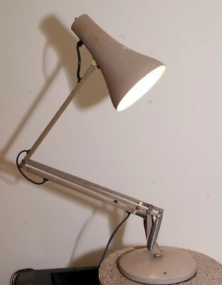 Anglepoise Model 90 Desk Lamp