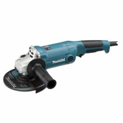 """Makita GA6020 6"""" Angle Grinder with Super Joint System New"""