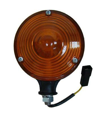 Replacement Tractor Safety/Warning Light/Lamp - A-PL100C