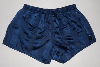RETRO VINTAGE SHORTS PUMA (L) Nylon Running Sprinter Jogging Shiny Glanz Gym