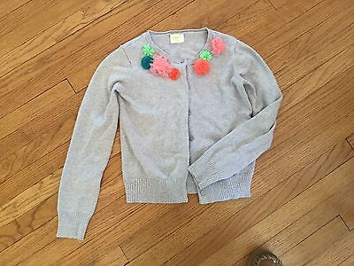 Crazy 8 Cardigan With Really Sweet Details  Xl