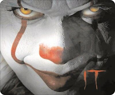 IT Stephen King Pennywise Mouse Mat