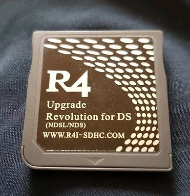 r4 ds card