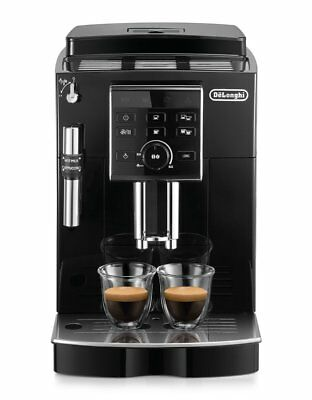 DeLonghi ECAM 25.120.B Fully Automatic Coffee Machine with Classic Milk Frother