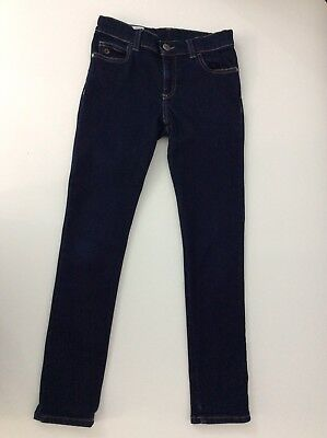 Gucci Boys Blue New With Out Tags Skinny Jeans Age 8 Years Bnwots
