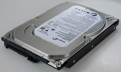 Hard Disk Seagate ST3320620AS, 320 GB - 7200Rpm - Cache 16Mb - Serial ATA 3 Gb/s