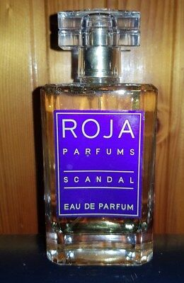 Roja Dove Scandal for women 100 ml edp nuovo