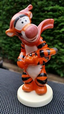 Goebel Disney Tiger from 'Winnie the Pooh and Friends''